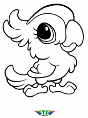 coloring book ~ Cute Bird Coloring Page For Creative Kids Free Printable Pages  Robin Tremendous Bird Coloring Pages For Kids Image Ideas. Cute Bird  Coloring Pages For Kids Christmas. Angry Bird Coloring