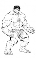 25 Popular Hulk Coloring Pages For Toddler | Hulk, Coloring Pages ...