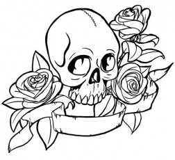 free coloring pages of roses and heart coloring pages of flowers ...