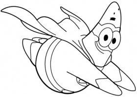 Spongebob Squarepants Coloring Pages (20 Pictures) - Colorine.net ...