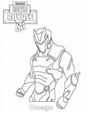 Fortnite Coloring Pages | Coloring pages, Cool coloring ...