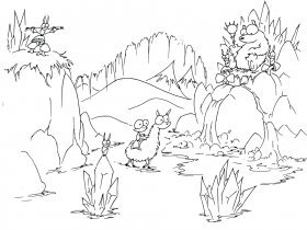 coloring pages | bluebison.net | Page 3