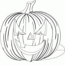 Halloween Colouring Sheets Printable
