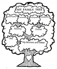 1000+ ideas about Family Tree For Kids on Pinterest | Family tree ...