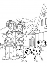 Amazing Image Of Fireman Coloring Fireman Coloring Pages coloring pages  fireman for coloring fireman sam colouring sheets fireman colouring  pictures fireman colouring in firefighter coloring sheet I trust coloring  pages.