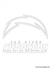 http://billtab.co/sports-coloring-pages-football/ | Sports coloring pages, Coloring  pages, San diego chargers