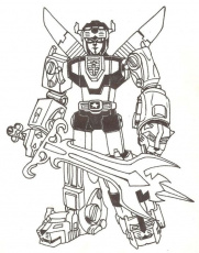 voltron lions coloring pages - Google Search | Geeky | Pinterest ...