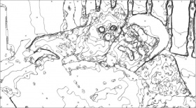 Coloring Pages: Free Coloring Pages Of Hard Color By Numbers ...