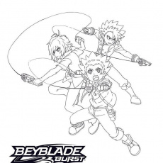 Celebrate National Coloring Book Day with this EPIC #beybladeburst coloring  page! #beybladeburst #happy #n… | Cartoon coloring pages, Coloring pages,  Coloring books