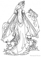 Pagan Coloring Pages * | Coloring ...
