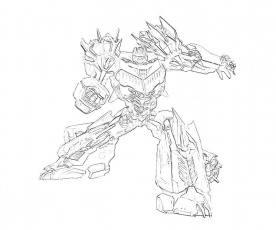 Bruticus Coloring Pages - Coloring Pages For All Ages