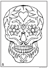 magic patterns coloring pages Archives - Magic Color Book