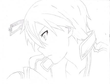 403 Forbidden | Sword art online drawing, Sword art online kirito ... | 216x280