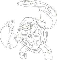 Coloring Pages - Ben 10 Wiki - Wikia