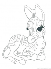 Free Coloring Pages Of Cute Animals at GetDrawings | Free download