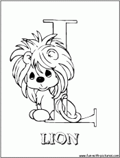 Coloring Pages The Baby Lions Are Laughing Coloring Pages 139267