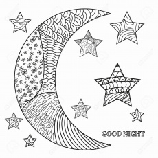 Sun Coloring Pages for Preschoolers New Coloring Pages 61 Moon and Stars Coloring  Page Image Ideas in 2020 | Coloring pages, Sun coloring pages, Star coloring  pages