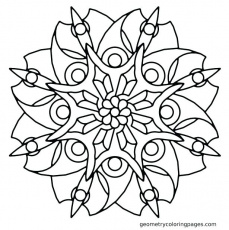 Nature Coloring Pages | Free download on ClipArtMag