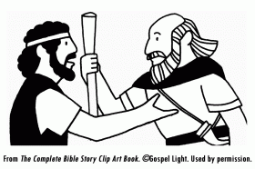 Death of Moses | Mission Bible Class