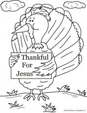 i am thankful for coloring pages