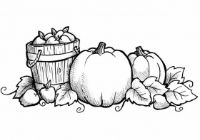 Fall Coloring Pages Printable Free Printable Coloring Pages ...
