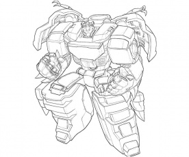 Transformers Coloring Pages transformers fall of cybertron ...