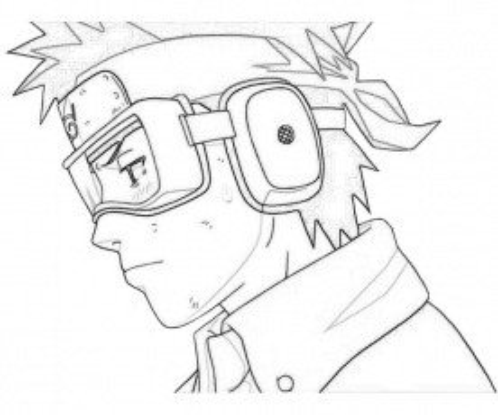 naruto obito uchiha character mario coloring pages