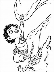 Nothing Found for 2018 09 26 Coloring Pages Disney Moana Coloring ...