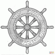 Zentangle coloring pages | Free Coloring Pages