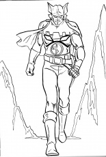 Adult. Beauty Voltron Coloring Pages Gallery Images. Dashah Beauty ...
