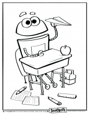Worksheets Coloring Sheets For Middle Storybots Coloring Pages coloring  pages storybots coloring I trust coloring pages.