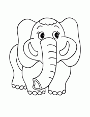 Elephant And Piggie Mo Willems Elephants And Coloring Home