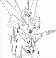 Transformers animated starscream ...globalperspectives.info