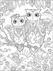 free adult coloring pages printable