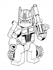 33 Most Mean Transformers Coloring Pages Pdf Lego Printable ...