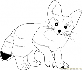 Fox Coloring Pages - 112 Fox printable pages and coloring sheets