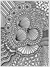 Coloring Pages: Free Printable Adult Coloring Pages Coloring Pages ...