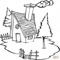 Houses Coloring Pages House Of Anubis Look At The Difference I