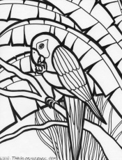 Rainforest Coloring Pages To Print Rainforest Coloring Pages. Kids ...