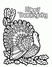 preschool thanksgiving coloring pages. thanksgiving coloring pages ...