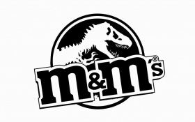 M&M Coloring Pages - Max Coloring - Coloring Home