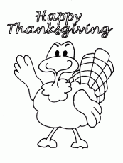 happy thanksgiving coloring pages kids – 728×968 High Definition