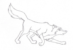 Peter And The Wolf Coloring Pages - Free Coloring Pages For