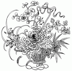 Free Printable Advanced Adult Coloring Pages Coloring Page For ...