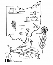 Colorado Coloring Pages at GetDrawings | Free download