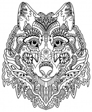1000+ ideas about Adult Colouring Pages | Coloring ...