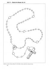 The Catholic Toolbox: Rosary- references, activities, coloring ...