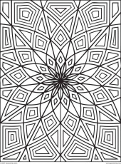 Pattern Coloring Pages Pattern Coloring Pages For Adults Quilt