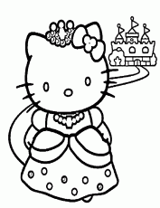 easter bunny coloring page for kindergarten pages