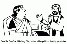 Paul's Trial | Mission Bible Class
